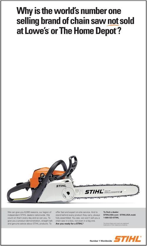 The STIHL Story | SpringerLink