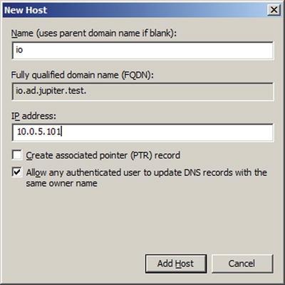 Active Directory | SpringerLink
