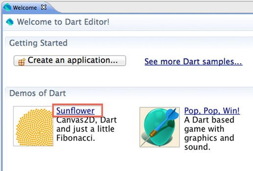 Making the Most of the Dart Editor | SpringerLink