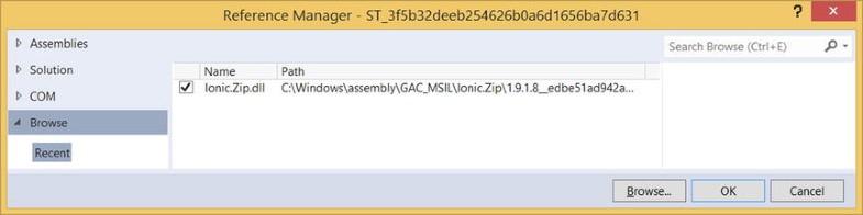 Advanced Solutions with Script Task | SpringerLink