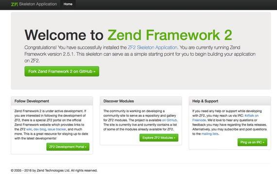 Frameworks | SpringerLink