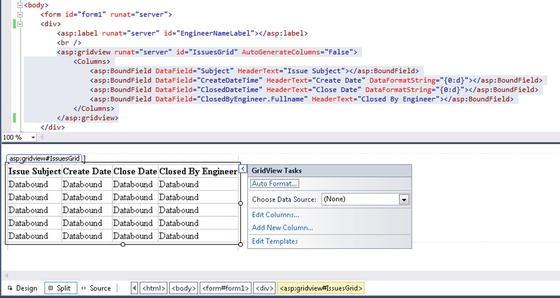 rdlc template.html