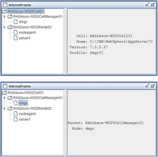 WASports: A WebSphere Port Application | SpringerLink