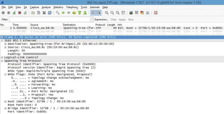 Intermediate LAN Switching | SpringerLink