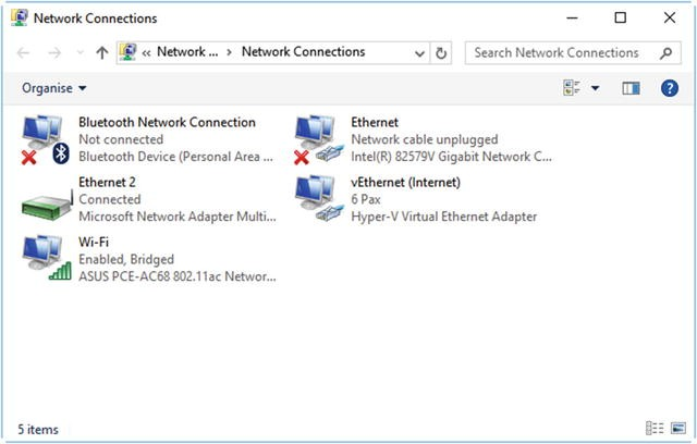 Vpn windows 10 no internet access