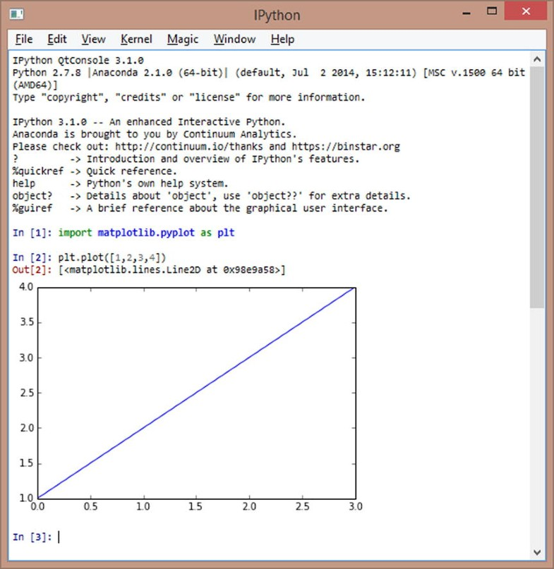 Data Visualization with matplotlib | SpringerLink