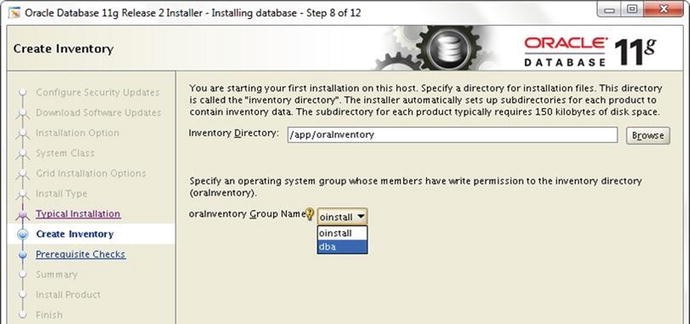 Preparing the Identity Management Database   SpringerLink
