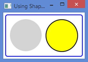 Understanding 2D Shapes | SpringerLink