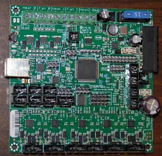Delta Printer Hardware | SpringerLink