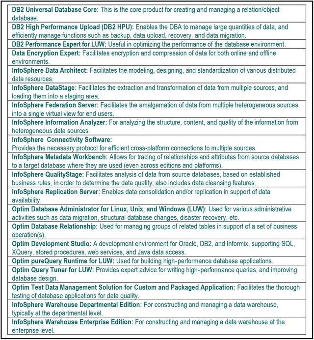 Overview of DB2   SpringerLink