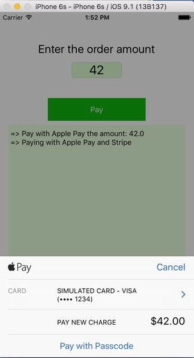 Using Apple Pay to Accept Payments | SpringerLink
