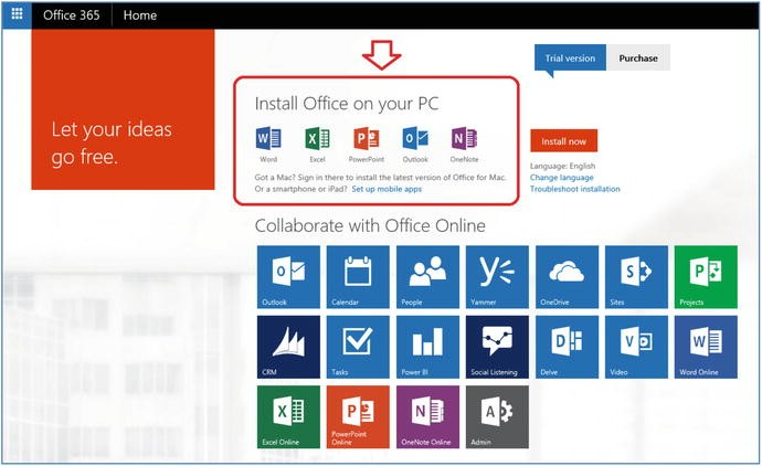Understanding the End User Experience Using Office 365