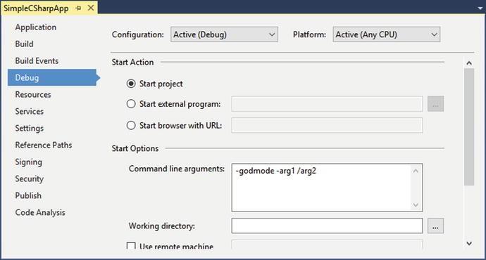 Core C# Programming Constructs, Part I | SpringerLink