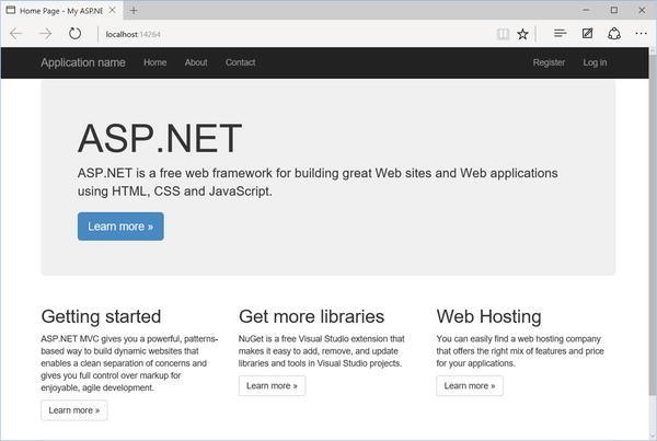ASP NET MVC and Web API | SpringerLink