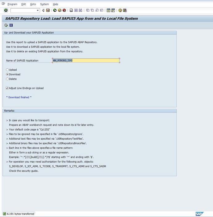 Customizing and Extending Standard Fiori Applications