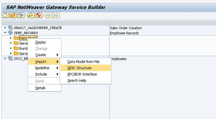 Fiori OData Customization and NetWeaver Gateway Overview | SpringerLink