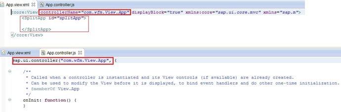 Fiori Custom Application Development and Tools   SpringerLink