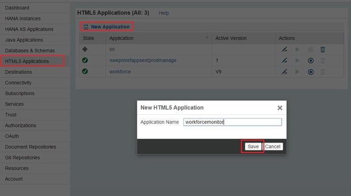Fiori Custom Application Development and Tools | SpringerLink