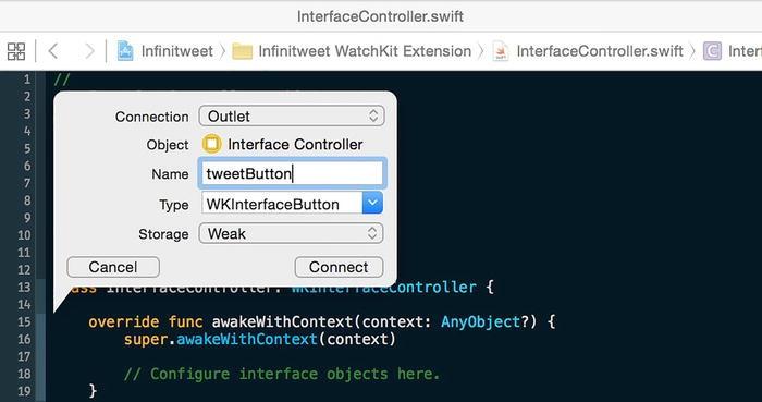 Building the Infinitweet Application | SpringerLink