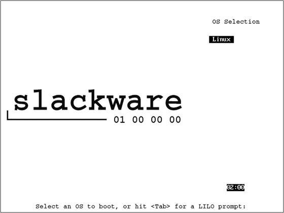 Slackware | SpringerLink
