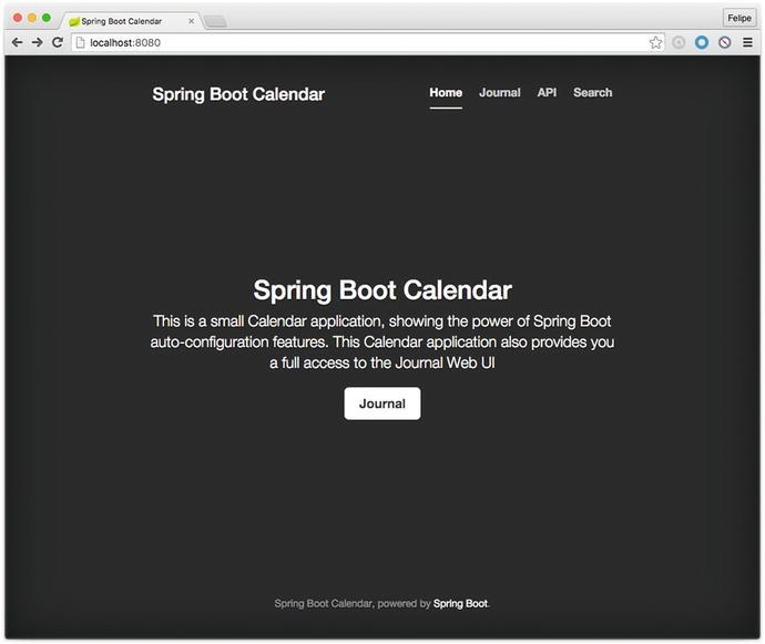 Extending Spring Boot Apps | SpringerLink