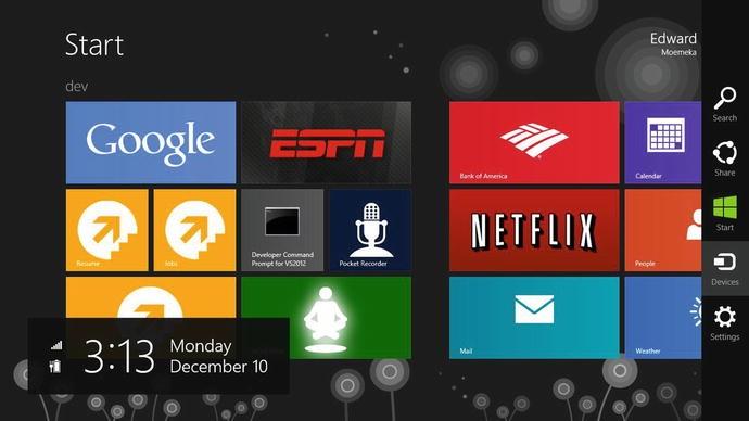 The Windows 10 Ethos and Environment | SpringerLink