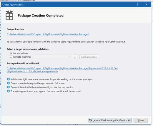 Distributing Universal Apps | SpringerLink