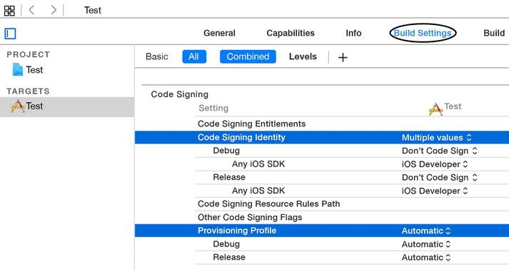 Troubleshooting Xcode | SpringerLink