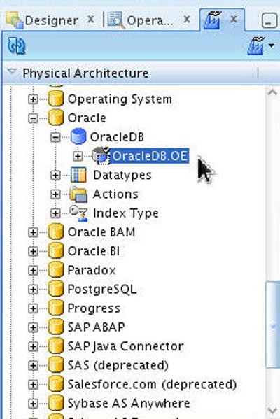 Integrating MongoDB with Oracle Database in Oracle Data