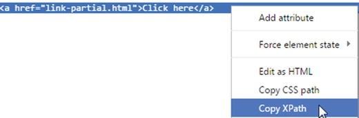 Locating Web Elements | SpringerLink