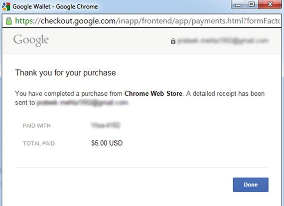 Introduction to Google Chrome Extensions | SpringerLink
