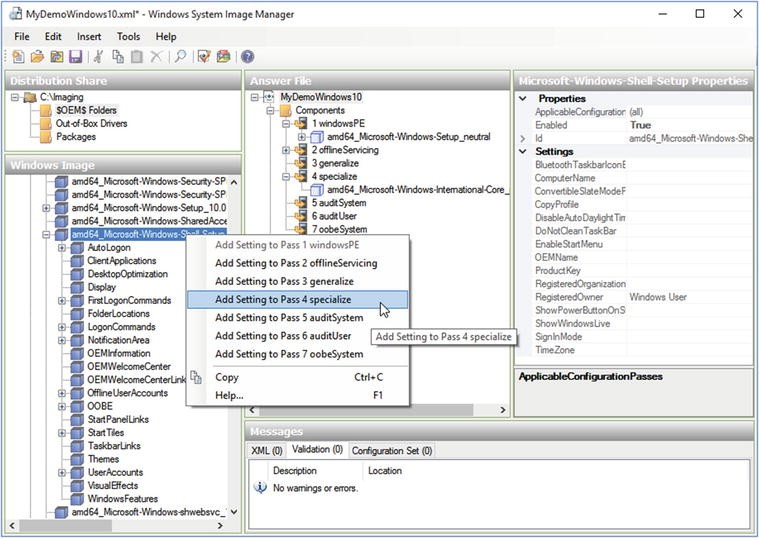 An Introduction to Windows Installation Methodologies and