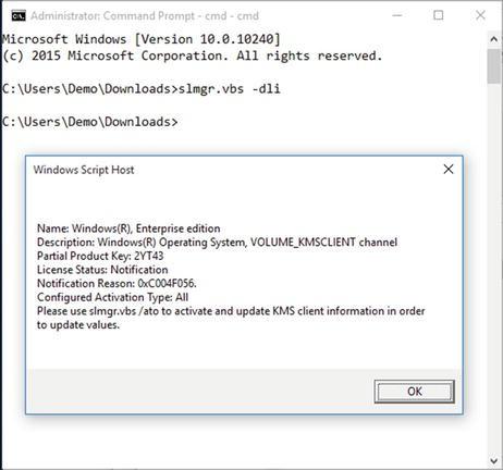 Installing Windows Locally | SpringerLink