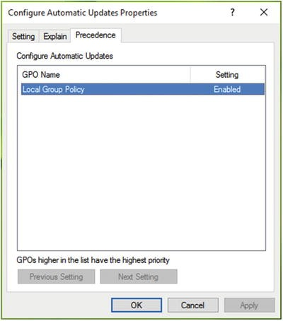 Basics of Group Policy Troubleshooting | SpringerLink