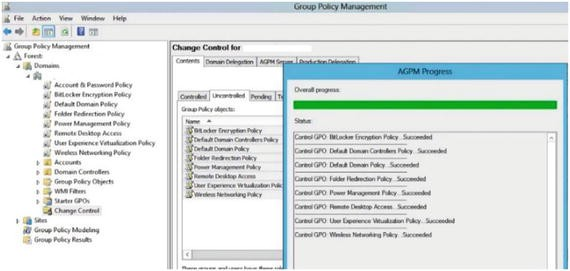 Advanced Group Policy Management | SpringerLink