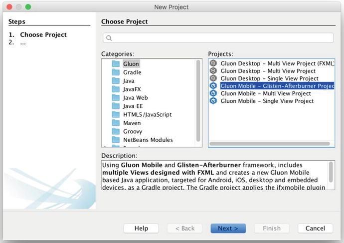 JavaFX on Mobile | SpringerLink