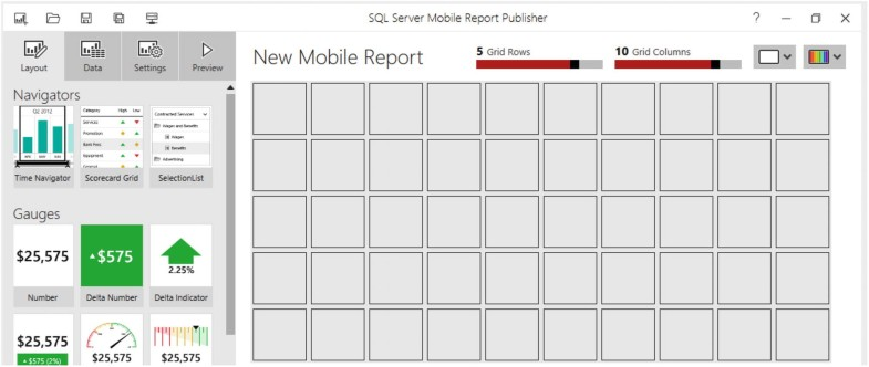 Creating Self-Service and Mobile Reports   SpringerLink