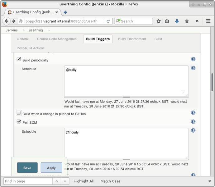Continuous Integration | SpringerLink