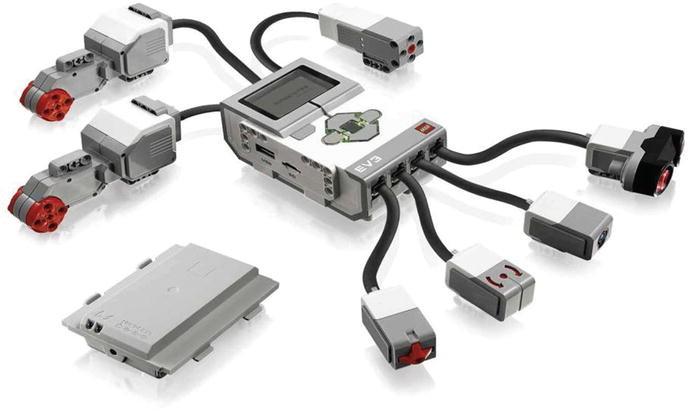 Introduction to Lego Mindstorms and leJOS | SpringerLink