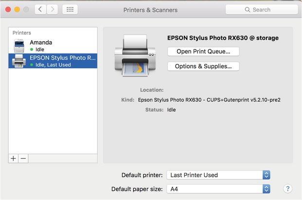 File Sharing and Printing   SpringerLink