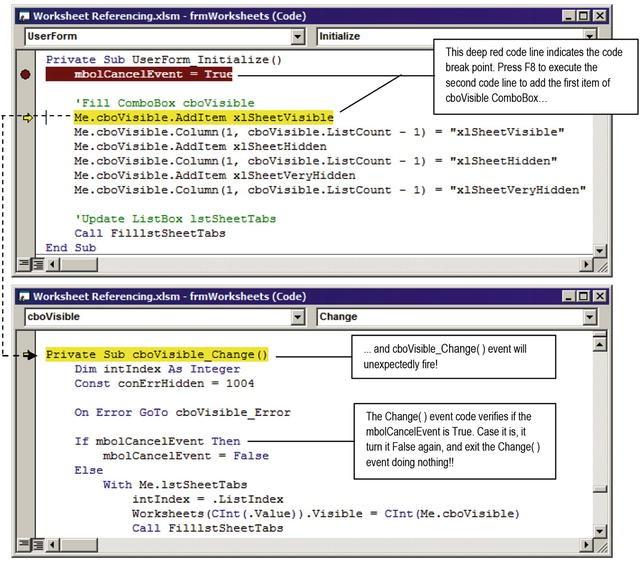 Programming the Microsoft Excel Worksheet Object   SpringerLink