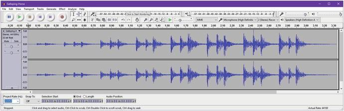 Digital Audio: Sequencing Audio Using SoundPool | SpringerLink