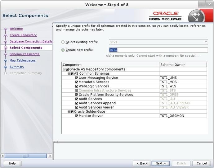 Oracle GoldenGate Management Pack Part I | SpringerLink