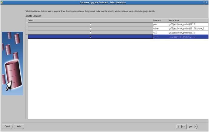 Database Upgrade Methods | SpringerLink
