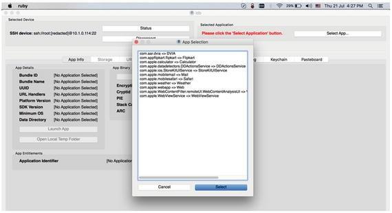 Automating App Testing | SpringerLink