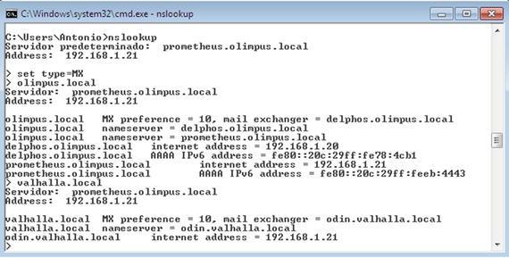 Mail Server | SpringerLink