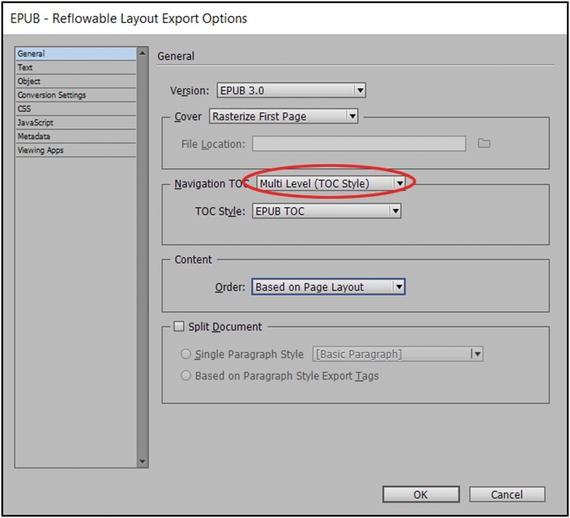 Creating Reflowable EPUBs | SpringerLink