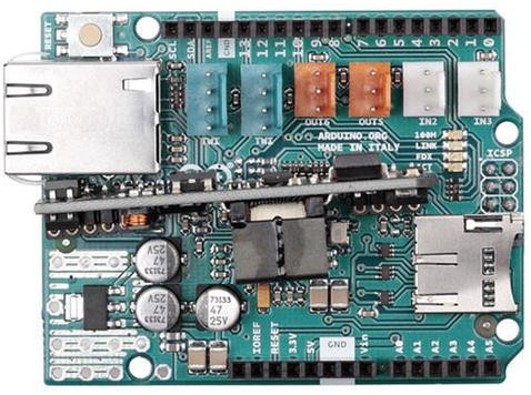 Building Your Own IoT Using Arduino and  NET | SpringerLink