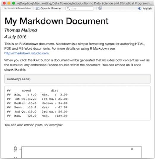 Reproducible Analysis | SpringerLink